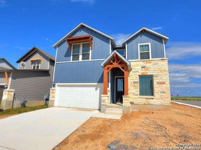 11705 Troubadour Trail, San Antonio, TX 78245 (MLS #1327682) :: Alexis Weigand Real Estate Group