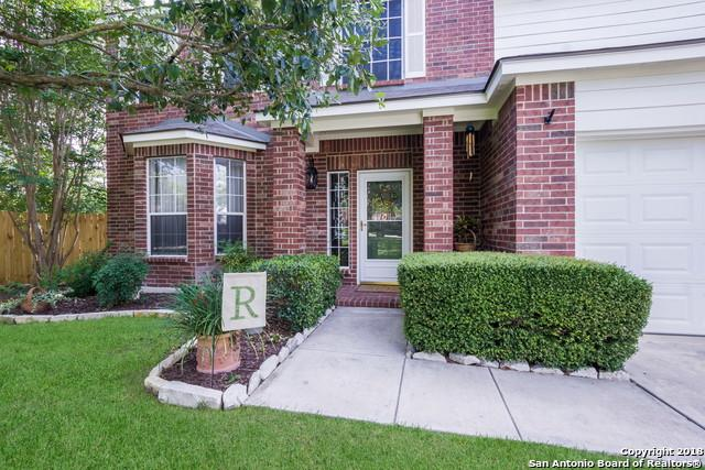 9765 Braun Run, San Antonio, TX 78254 (MLS #1327865) :: Exquisite Properties, LLC