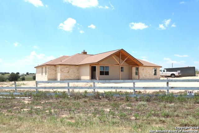 133 Lakeview Circle, La Vernia, TX 78121 (MLS #1327900) :: Exquisite Properties, LLC