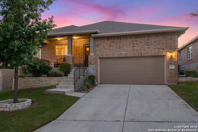 24711 Buck Creek, San Antonio, TX 78255 (MLS #1327919) :: The Castillo Group