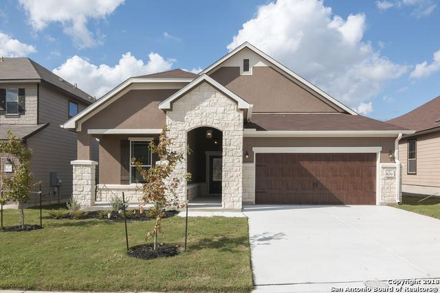 509 Landmark Bluff, Cibolo, TX 78108 (MLS #1328002) :: Santos and Sandberg