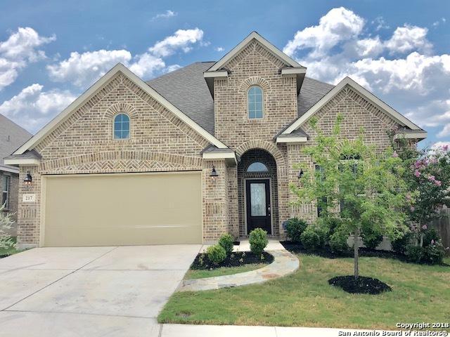 217 Norwood Ct, Schertz, TX 78108 (MLS #1328038) :: The Castillo Group