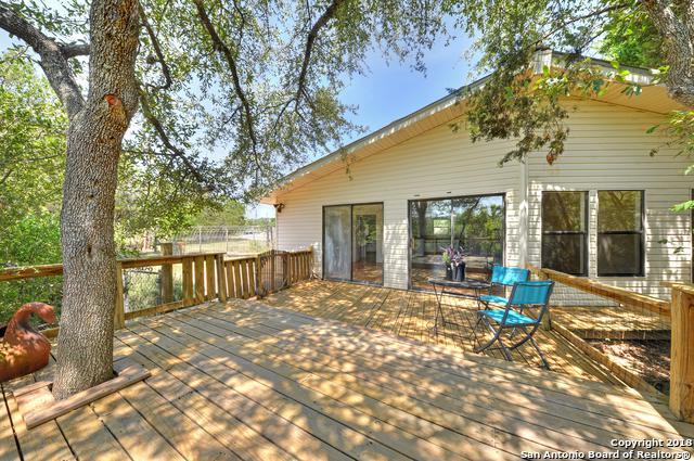 1426 Westside Circle, Canyon Lake, TX 78133 (MLS #1328045) :: NewHomePrograms.com LLC