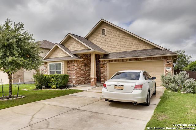 5809 Devonwood St, Schertz, TX 78108 (MLS #1328141) :: The Mullen Group | RE/MAX Access