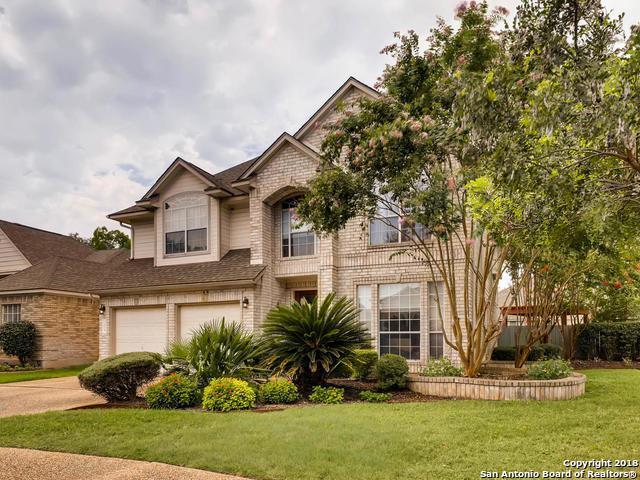 13327 Orchard Ridge Dr, San Antonio, TX 78231 (MLS #1328308) :: Magnolia Realty