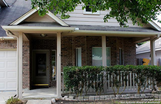 105 Stone Creek Circle, Boerne, TX 78006 (MLS #1328319) :: The Suzanne Kuntz Real Estate Team
