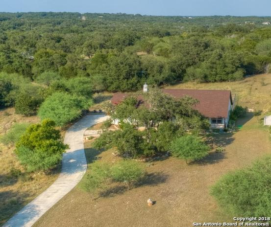 1210 Shady Hollow, New Braunfels, TX 78132 (MLS #1328324) :: Exquisite Properties, LLC