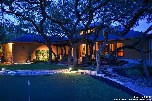 18319 Emerald Oaks Dr, San Antonio, TX 78259 (MLS #1328399) :: Exquisite Properties, LLC