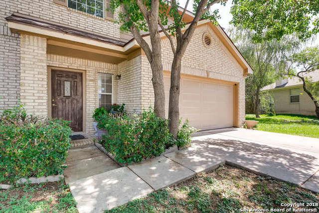 14939 Lantern Ln, San Antonio, TX 78248 (MLS #1328466) :: Alexis Weigand Real Estate Group