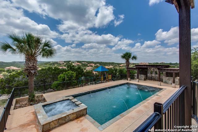 443 Pueblo Pintado, Helotes, TX 78023 (MLS #1328511) :: The Castillo Group