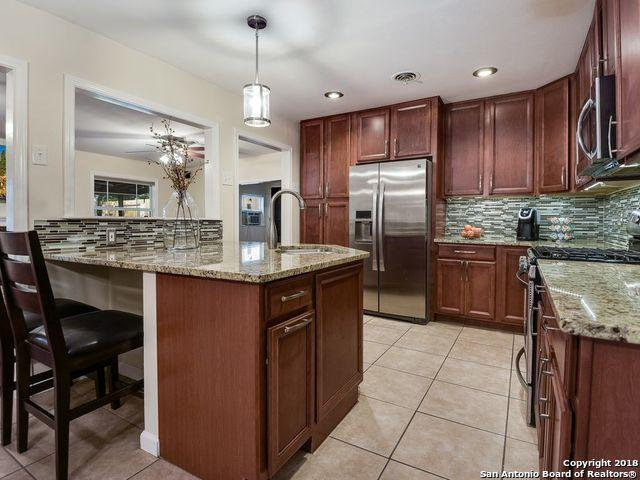 414 Northstar Dr, San Antonio, TX 78216 (MLS #1328615) :: Alexis Weigand Real Estate Group