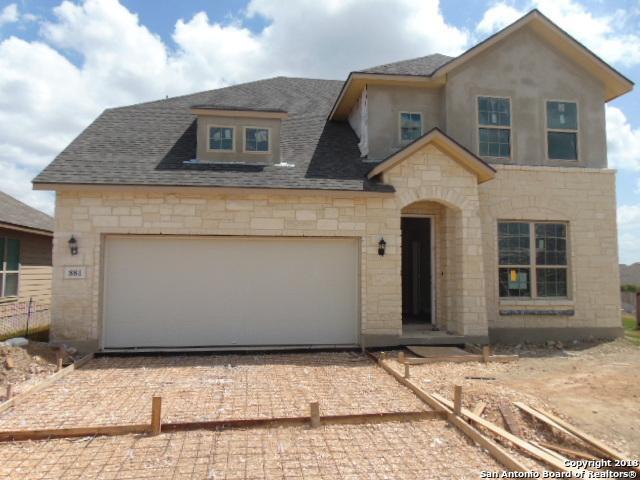 881 Pecan Pt, New Braunfels, TX 78130 (MLS #1328667) :: The Castillo Group