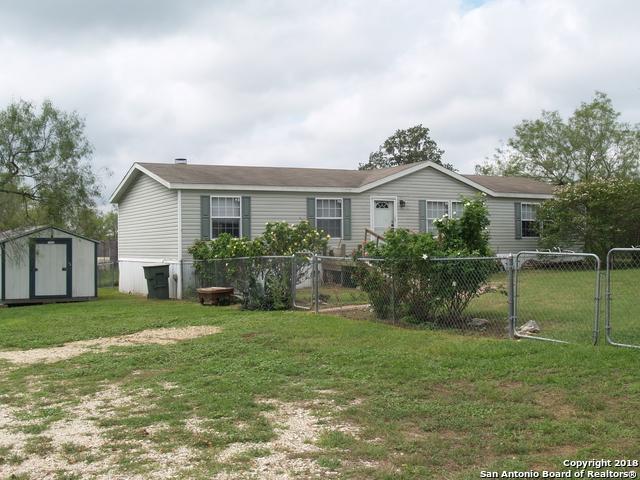 4580 Nash Creek Rd, Kingsbury, TX 78638 (MLS #1328826) :: Vivid Realty