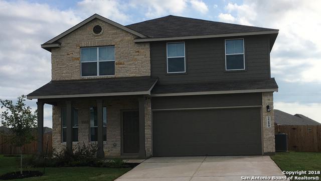 2280 Hawk Dr, New Braunfels, TX 78130 (MLS #1329032) :: Exquisite Properties, LLC