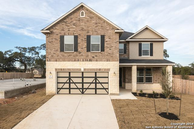 5129 Roble Grande, San Antonio, TX 78261 (MLS #1329066) :: Exquisite Properties, LLC