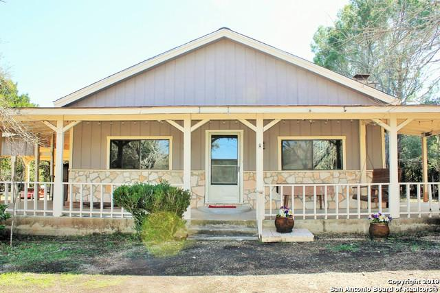 18741 Bandera Rd, Helotes, TX 78023 (MLS #1329136) :: Alexis Weigand Real Estate Group