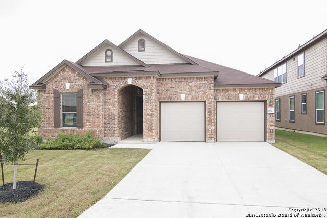 11542 Turmoil Curve, San Antonio, TX 78254 (MLS #1329147) :: Alexis Weigand Real Estate Group