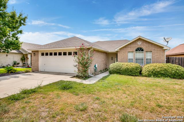 1538 Dustin Cade Dr, New Braunfels, TX 78130 (MLS #1329170) :: Alexis Weigand Real Estate Group