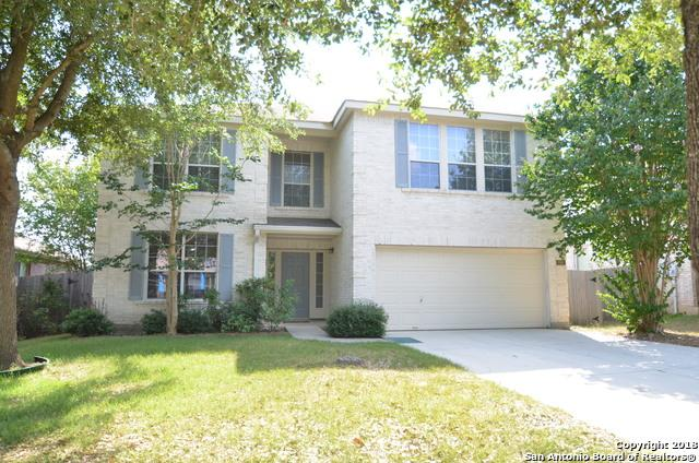 240 Cloud Crossing, Cibolo, TX 78108 (MLS #1329262) :: NewHomePrograms.com LLC