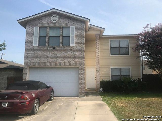 5859 Summer Fest Dr, San Antonio, TX 78244 (MLS #1329269) :: Alexis Weigand Real Estate Group