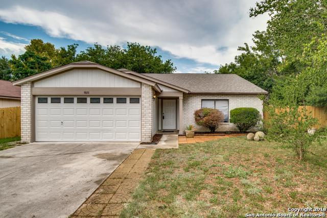 9831 Trendwood, San Antonio, TX 78250 (MLS #1329410) :: Magnolia Realty