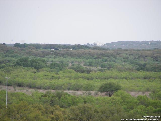 CR 2803 County Road 2803 Lot 11, Mico, TX 78056 (MLS #1329411) :: Alexis Weigand Real Estate Group
