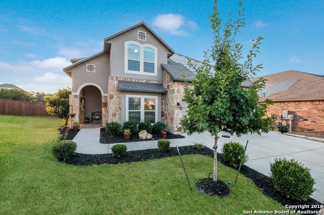 28419 Joanie Kay, San Antonio, TX 78260 (MLS #1329438) :: The Suzanne Kuntz Real Estate Team