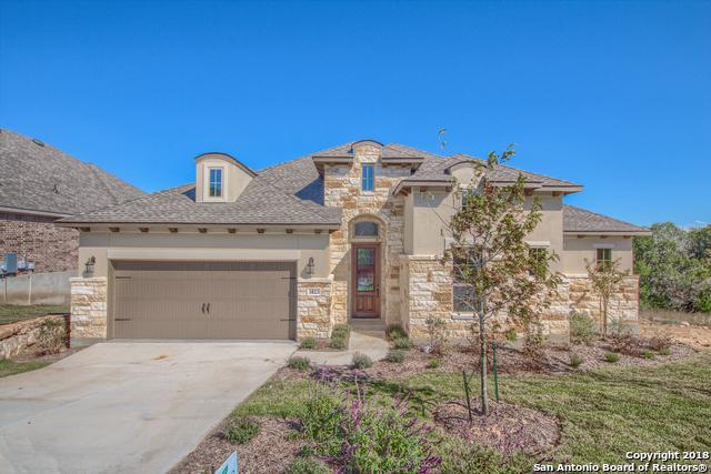 3823 Monteverde Way, San Antonio, TX 78261 (MLS #1329473) :: BHGRE HomeCity
