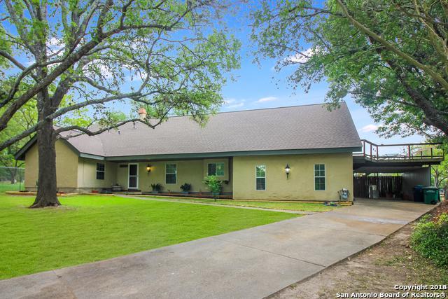 4018 Bentway St, San Antonio, TX 78217 (MLS #1329571) :: Alexis Weigand Real Estate Group