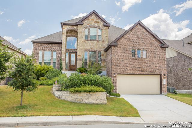 930 Gazania Hl, San Antonio, TX 78260 (MLS #1329736) :: Exquisite Properties, LLC