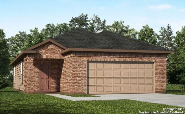 150 Buttercup Bend, New Braunfels, TX 78130 (MLS #1329927) :: Alexis Weigand Real Estate Group
