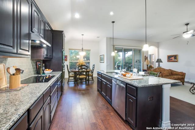 207 Lucchese St, San Antonio, TX 78253 (MLS #1329977) :: The Suzanne Kuntz Real Estate Team