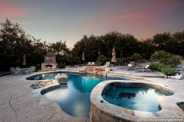 7 Caleb Circle, San Antonio, TX 78258 (MLS #1329987) :: Exquisite Properties, LLC