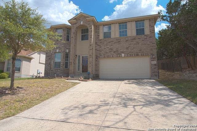 8726 Redbud Woods, San Antonio, TX 78250 (MLS #1330138) :: Alexis Weigand Real Estate Group