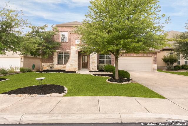 25015 Shuman Creek, San Antonio, TX 78255 (MLS #1330149) :: The Castillo Group