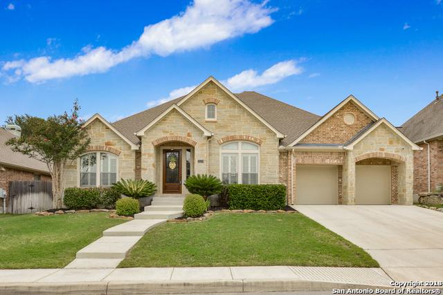 25550 Painted Rock, San Antonio, TX 78255 (MLS #1330225) :: Alexis Weigand Real Estate Group