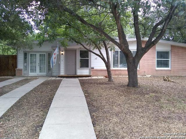 571 Artemis Dr, San Antonio, TX 78218 (MLS #1330378) :: The Castillo Group