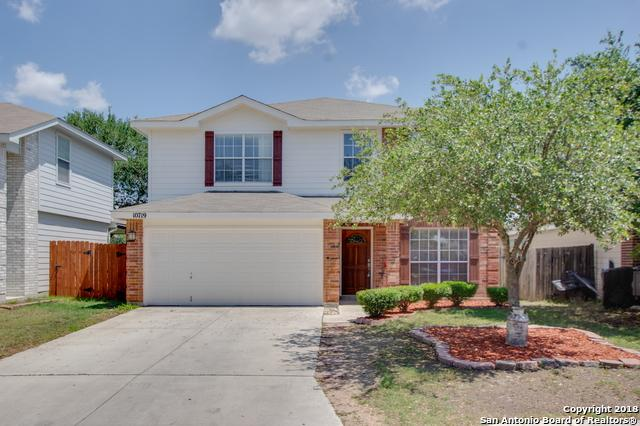 10719 Cat Mtn, San Antonio, TX 78251 (MLS #1330436) :: The Castillo Group