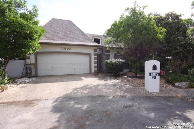 11002 River Stroll St, San Antonio, TX 78230 (MLS #1330491) :: The Castillo Group