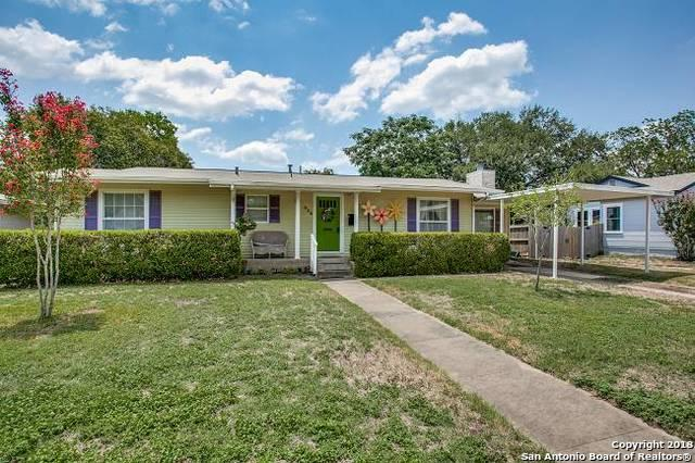 338 Irvington Dr, San Antonio, TX 78209 (MLS #1330675) :: Erin Caraway Group