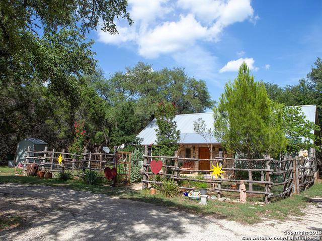 200 Windmill Oaks Dr, Wimberley, TX 78676 (MLS #1330734) :: Magnolia Realty