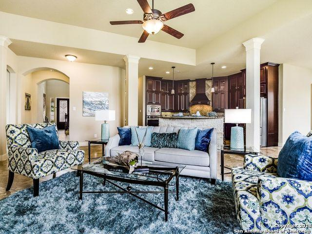 1022 Viento Pt, San Antonio, TX 78260 (MLS #1330809) :: Alexis Weigand Real Estate Group