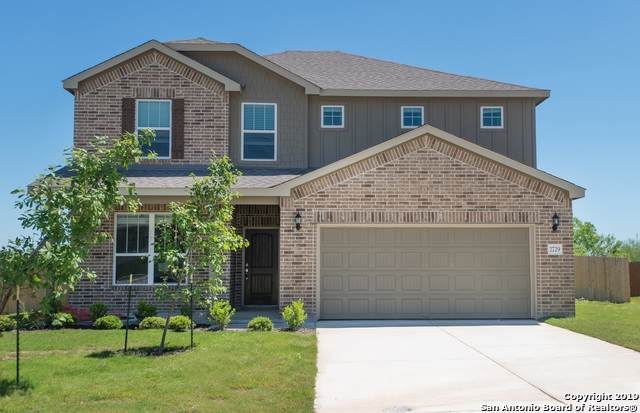 2729 Ridge Path Dr, New Braunfels, TX 78130 (MLS #1330904) :: Alexis Weigand Real Estate Group