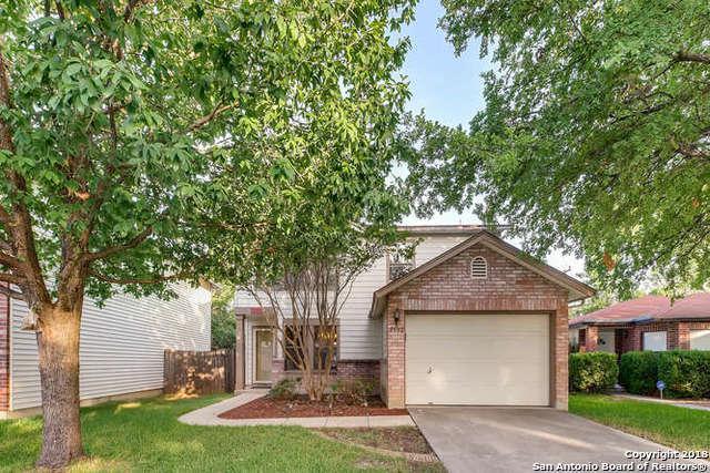 7647 Alverstone Way, San Antonio, TX 78250 (MLS #1330927) :: Magnolia Realty