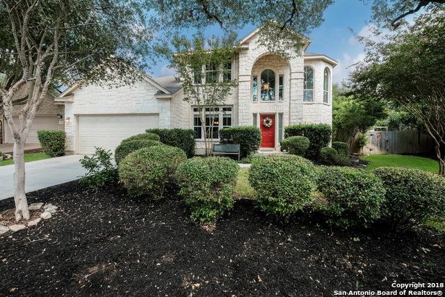 13414 Bristol Oak, Universal City, TX 78148 (MLS #1330962) :: Ultimate Real Estate Services