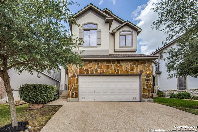 1227 Whitby Tower, San Antonio, TX 78258 (MLS #1331085) :: Exquisite Properties, LLC