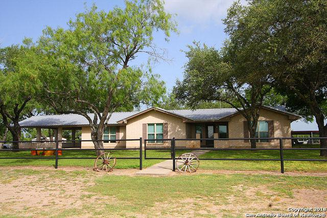 745 Fm 889, George West, TX 78022 (MLS #1331113) :: Alexis Weigand Real Estate Group