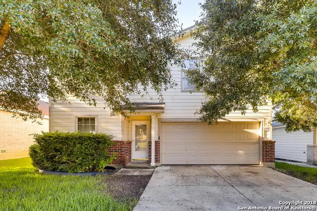 6042 Campstool Rd, San Antonio, TX 78239 (MLS #1331120) :: The Suzanne Kuntz Real Estate Team