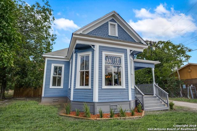 1839 E Houston St, San Antonio, TX 78202 (MLS #1331264) :: Exquisite Properties, LLC