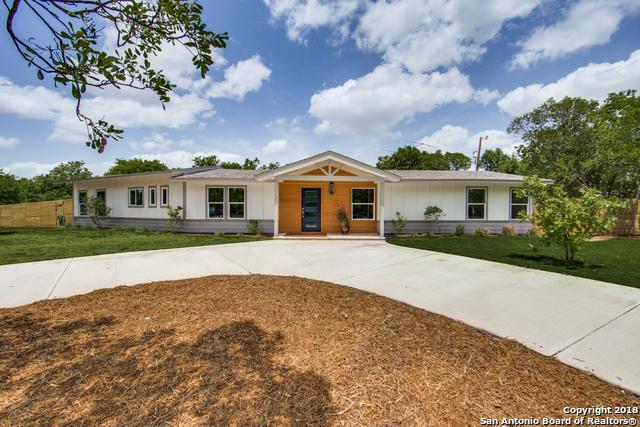 205 Wellesley Blvd, San Antonio, TX 78209 (MLS #1331301) :: Exquisite Properties, LLC